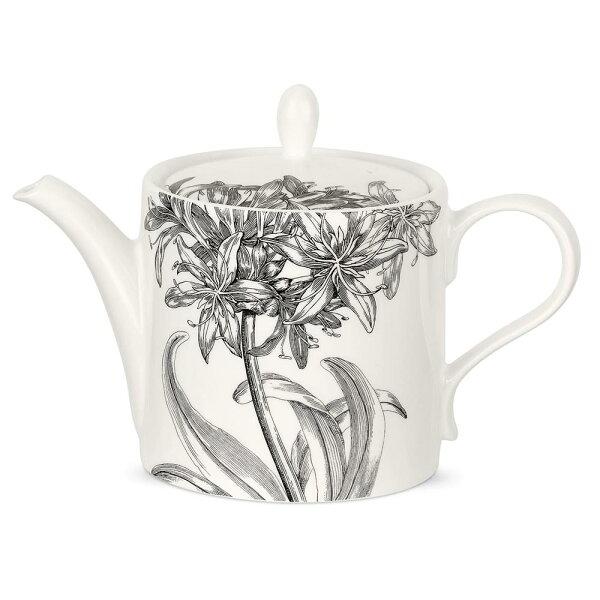 百子蓮1.1L茶咖啡壺