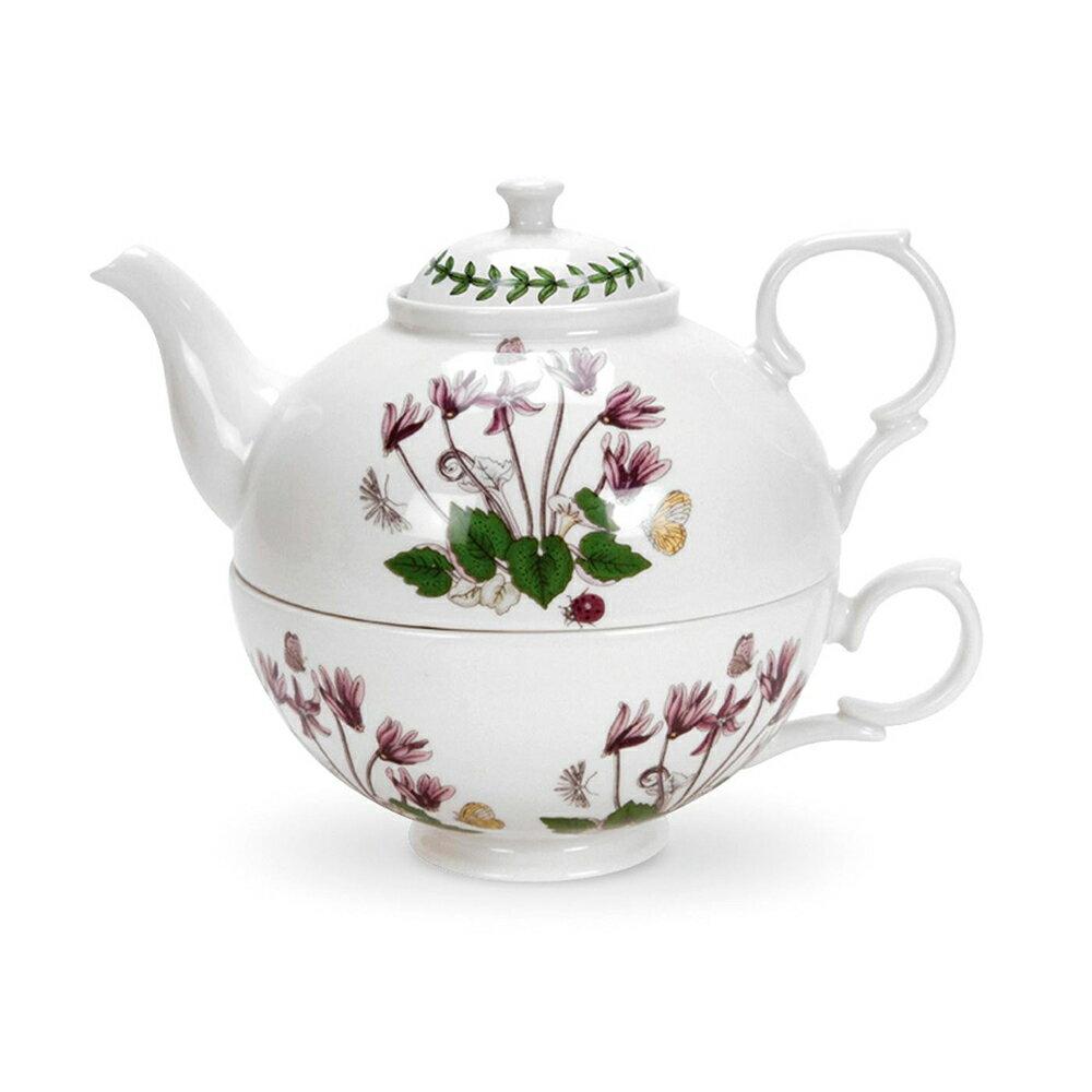 植物園Tea for One子母壺