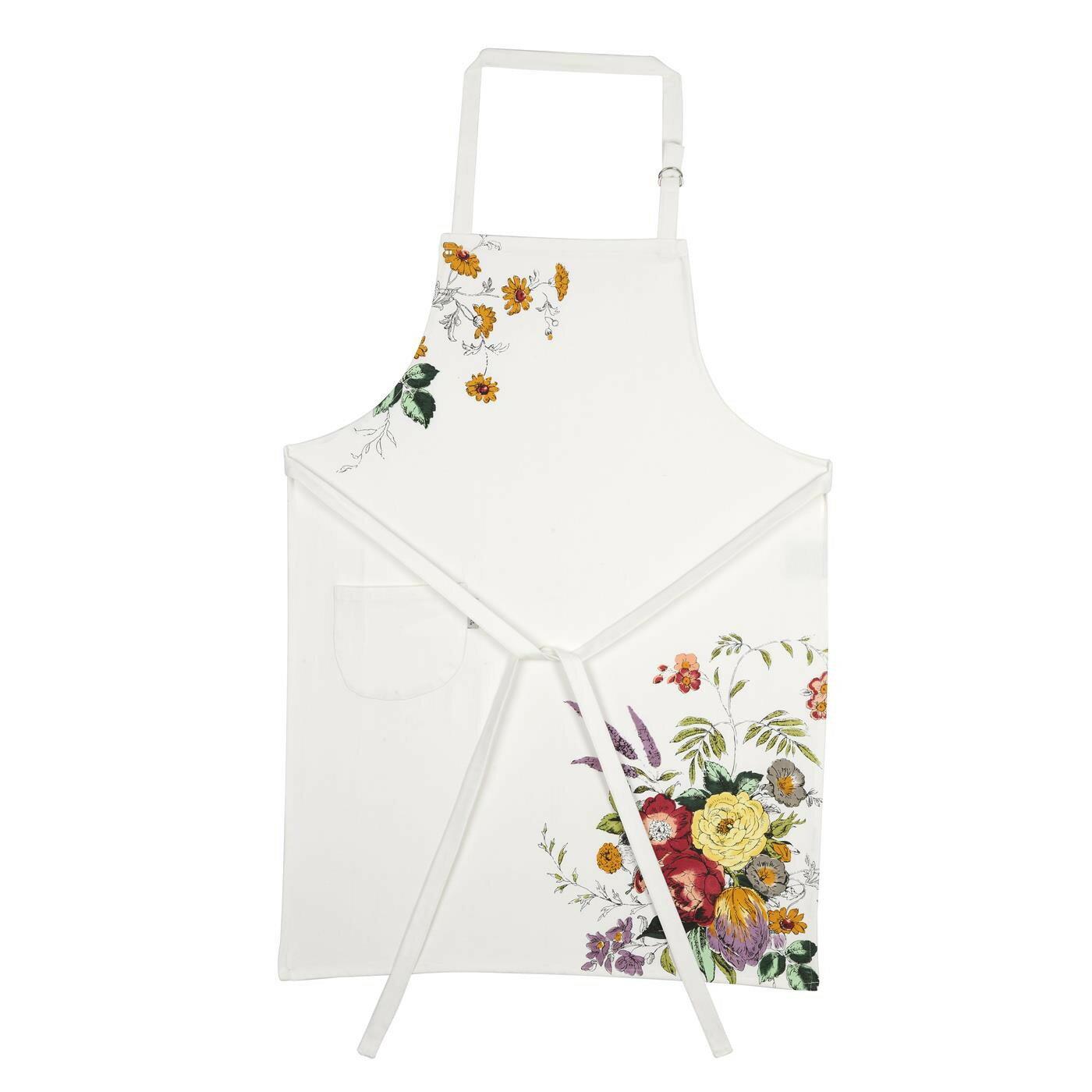 藝術家Gainsborough創作款布織70X95CM圍裙