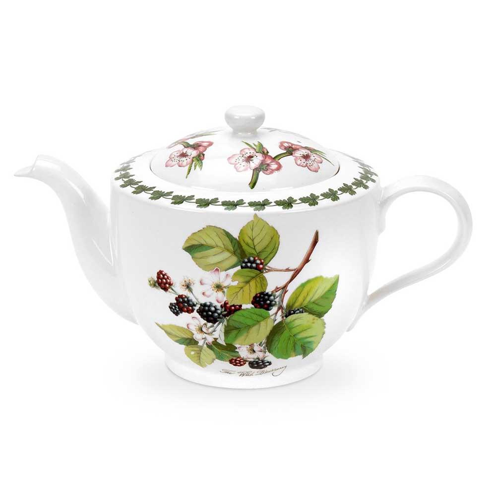 水果1.1L咖啡/花茶壺
