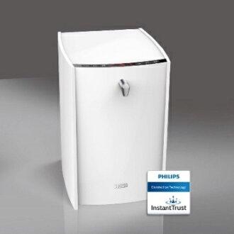 ‵106/6/30前贈半年份濾芯 賀眾牌 InstantTrust UV殺菌冷熱飲水機 US-6552EW-1