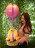12吋抱蛋殼款蛋黃哥幸福熱氣球,捧花 / 情人節金莎花束 / 熱氣球 / 畢業花束 / 亮燈花束 / 情人節禮物 / 婚禮佈置 / 婚禮小物 / 生日禮物 / 派對慶生 / 告白 / 求婚,X射線【Y570762】 3