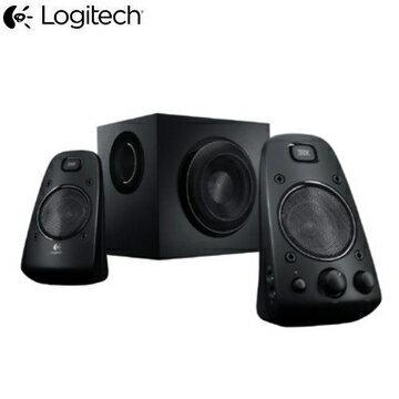 羅技 Logitech Z623 2.1音箱系統  980~000409