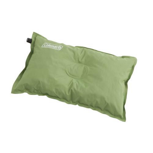├登山樂┤美國 Coleman 自動充氣枕頭 #CM-0428JM000