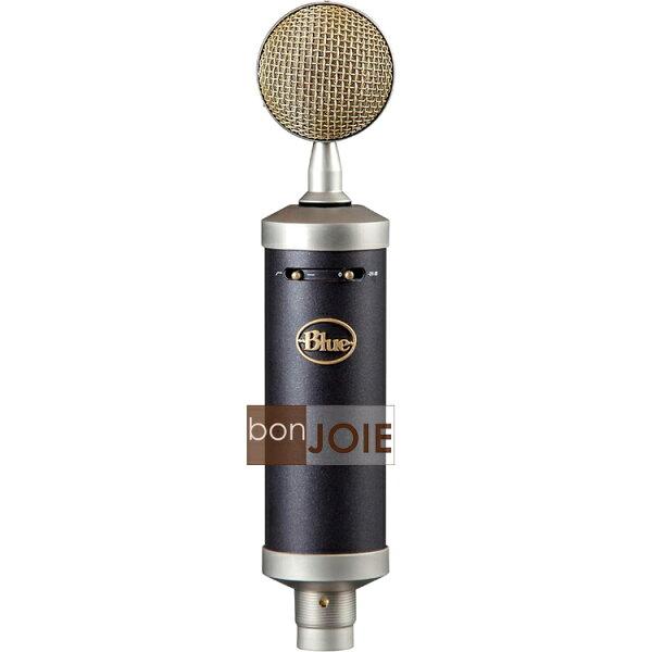 bonJOIE 品味決醒:::bonJOIE::美國進口BLUEBabyBottleSL專業麥克風(全新盒裝)MicrophonesLarge-DiaphragmCondenserMicrophoneMIC