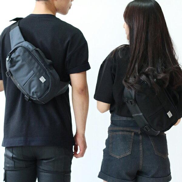 斜肩包 韓國LIFUL多 防水休閒包 肩背包 側背包 手提包 NO.825~包包阿者西~