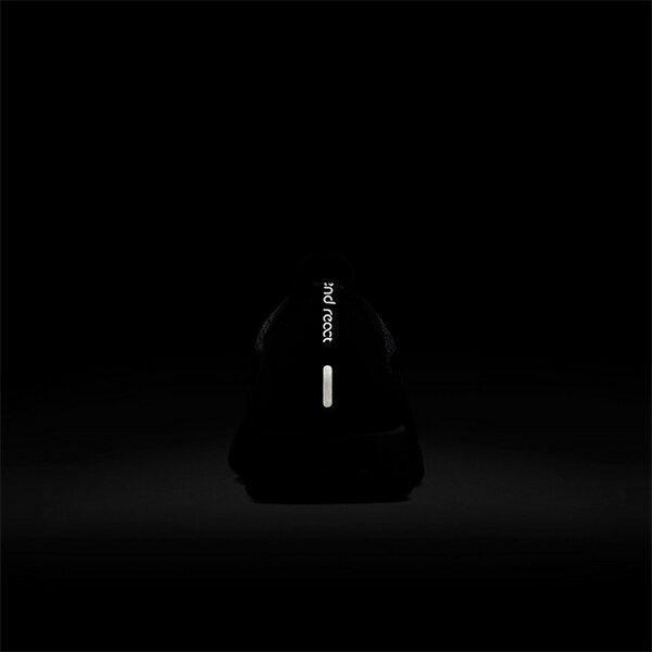 【NIKE】NIKE LEGEND REACT 慢跑鞋 運動鞋 灰 男鞋 -AA1625009 2