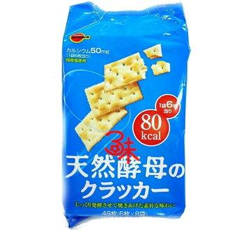 (日本) Bourbon 北日本 天然酵母餅1包 147公克 特價 90 元【4901360285563】