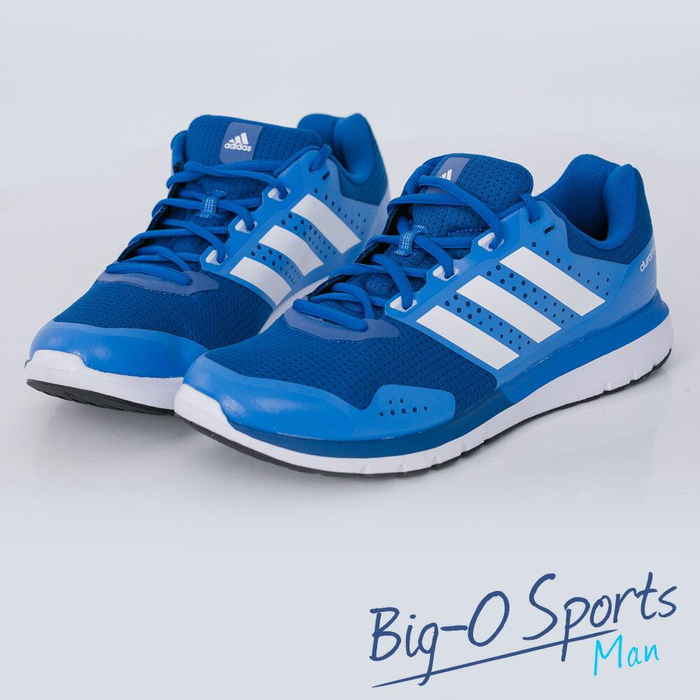 ADIDAS 愛迪達 DURAMO 7 M  慢跑鞋 男 AF6666 Big-O Sports