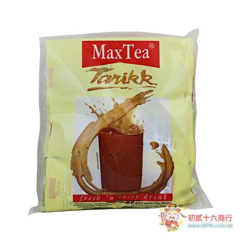 【0216零食會社】MAX TEA三合一拉茶