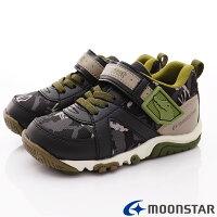 日本Carrot機能童鞋 玩耍速乾公園鞋款 CRC22486黑(中小童段)新款-星空嵐-媽咪親子推薦