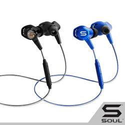 志達電子 SR10 美國SOUL RUN FREE PRO HD 動鐵無線藍牙運動耳機 支援APT-X