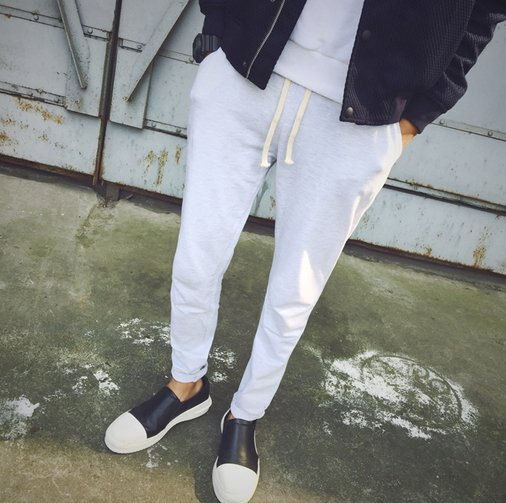 SENSE.韓國 優質 棉褲 運動褲 跑腿 運動 用品 非 NIKE