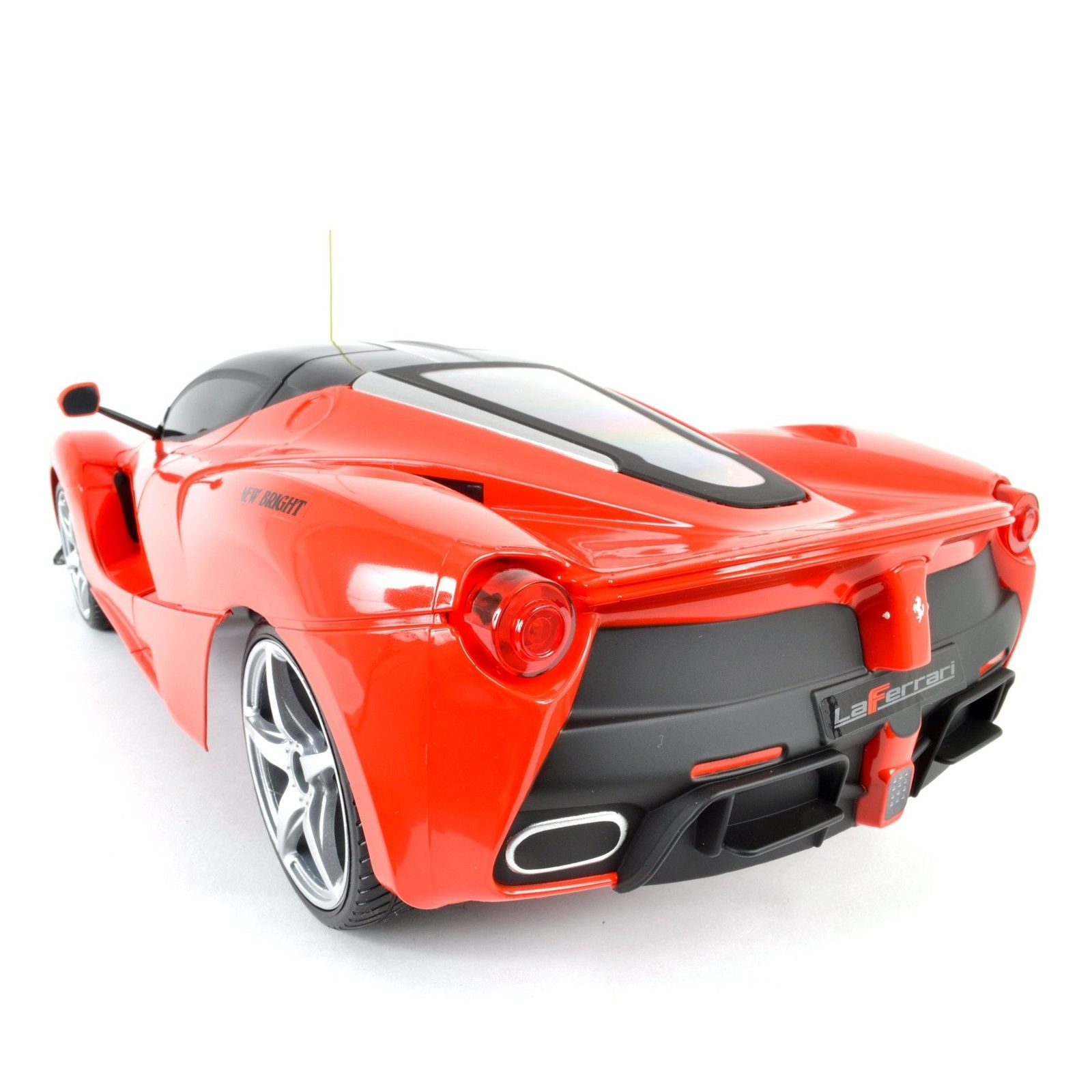 Gizmo Toy | Rakuten: New Bright Ferrari LaFerrari, RC Showcase ... on ferrari logo, ferrari electric car, ferrari f100, ferrari f1, ferrari formula 1, ferrari meme, ferrari cop car, ferrari f1000, ferrari lamborghini mix, ferrari laptop, ferrari concept, ferrari ff, ferrari suv, ferrari aliante, ferrari f750, ferrari bike, ferrari ego, ferrari of the future, ferrari f60,