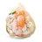 輸入限定卷碼【08CP2000B】再9折!高麗菜蝦仁水餃 / 1盒24入【果貿吳媽家】 ★ 冷凍手工水餃 ★ 團購冠軍 ★ 眷村美食 契作牧場 ★ 飼養健康豬,肉餡飽滿,濃郁多汁  樂天團購美食 1