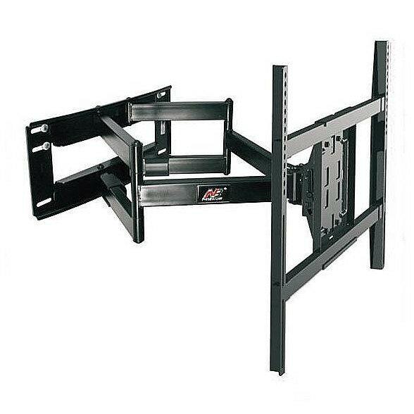 液晶電視旋臂架 適用50吋~80吋 NB SP5 (適用於孔距80×70cm以下)