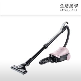 嘉頓國際 日本製 HITACHI【CV-PD700】吸塵器 附三吸頭 自走式 集塵袋 淨化尾氣 54 dB 日立