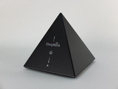 【贈東芝烤箱】SleepBank 睡眠撲滿 SB001  一夜好眠原來真的不難!有失眠的困擾嗎※熱線07-7428010