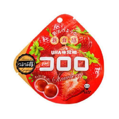 味覺糖 酷露露Q糖(白葡萄味-48g) [大買家] 2