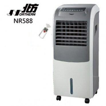 北方 移動式冷卻器 NR588 /噴霧加濕功能/增加冷房空氣濕度 NR-588