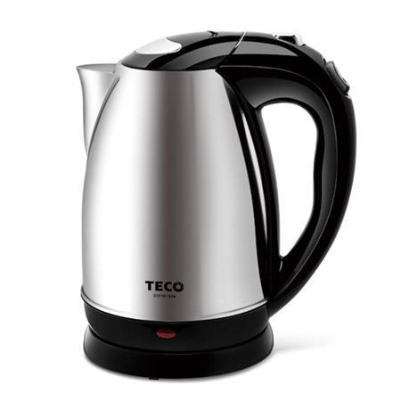 東元 TECO 1.8L大容量不鏽鋼快煮壺 XYFYK1804