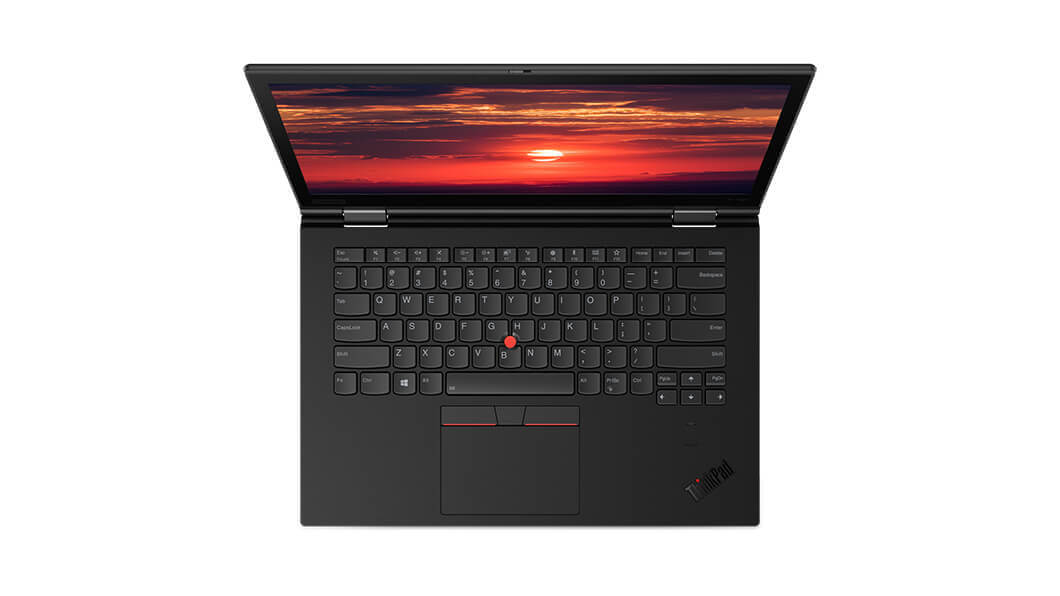 Lenovo ThinkPad X1 Yoga 3rd Generation, 14 0