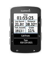 Garmin Edge 520 Advanced Bike Cycling Computer GPS