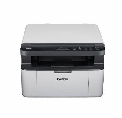 【歐菲斯辦公設備】Brother 黑白雷射多功能複合機 列印 掃描 複印 三合一 DCP-1510