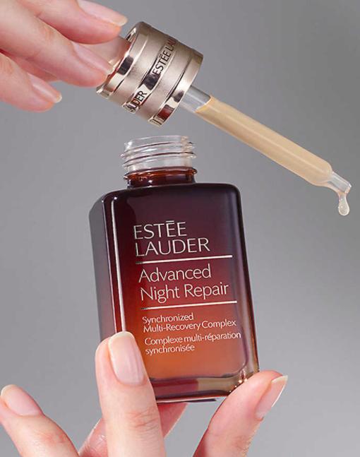 超取499免運 | 小棕瓶特潤超導全方位修護露||ESTEE LAUDER Advanced Night Repair Synchronized Multi-Recovery Complex seru