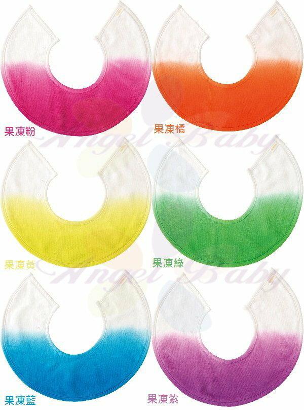 日本【MARLMARL】jelly圍兜果凍系列(6款) - 限時優惠好康折扣