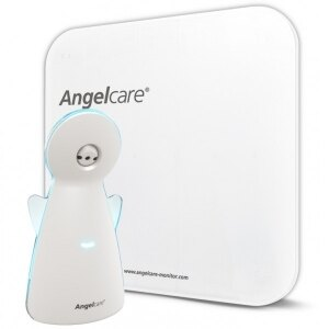 【Angelcare】AC1200 動態嬰兒感應監視器 - 限時優惠好康折扣