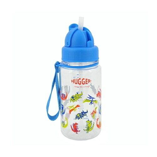 英國【Hugger】兒童水杯(酷比龍)