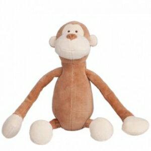 美國【miYim】有機棉瑜珈玩偶系列(布布小猴) - 限時優惠好康折扣