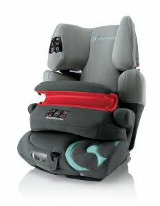 德國【CONCORD】 Transformer Pro 汽車安全座椅 (灰色)(4月中到貨) - 限時優惠好康折扣