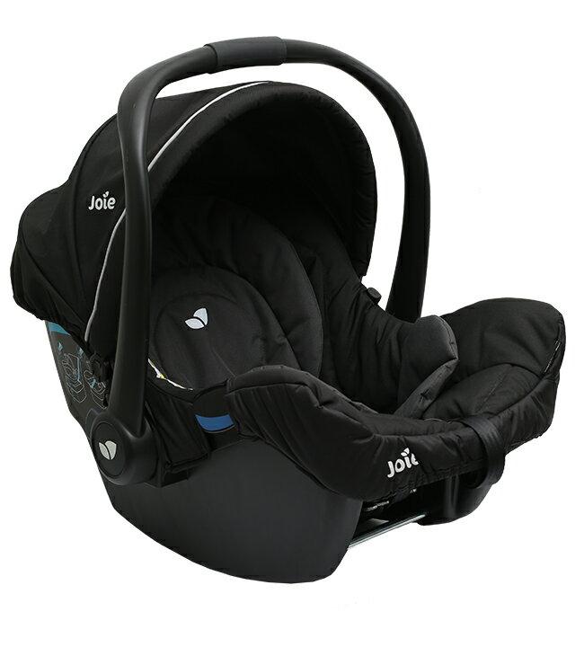 英國【Joie】提籃式汽車安全座椅 - 限時優惠好康折扣