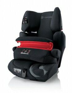 德國【CONCORD】 Transformer Pro 汽車安全座椅(黑色)