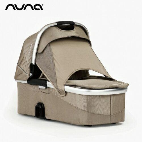 荷蘭【Nuna】IVVI 推車睡箱(香檳金)