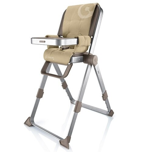 CONCORD SPIN 兒童高腳餐椅【卡】 - 限時優惠好康折扣