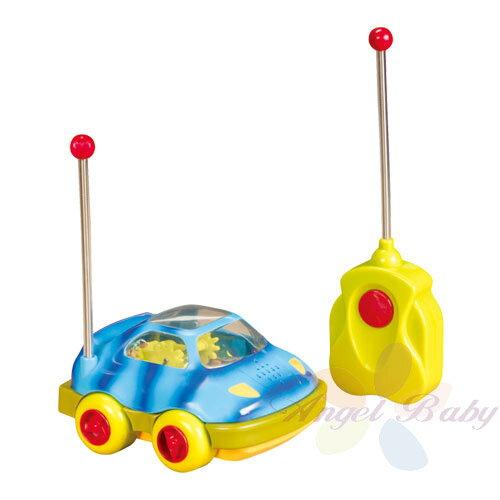 美國【B.Toys】寶寶迴轉遙控車 BX1016Z - 限時優惠好康折扣