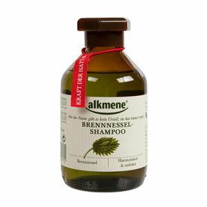 【德國ALKMENE】草本權威大蕁麻洗髮精250ml 無矽靈