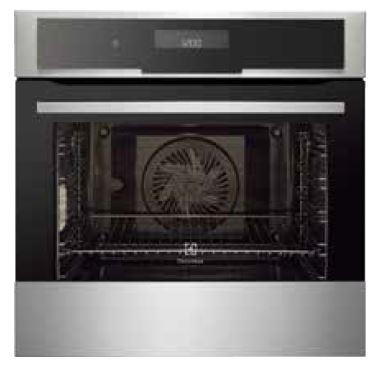 瑞典 Electrolux 伊萊克斯 EOC5851FAX 烤箱 ※熱線07-7428010
