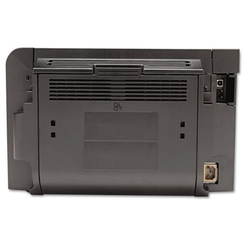 HP LaserJet Pro P1606dn Monochrome Laser Printer 3