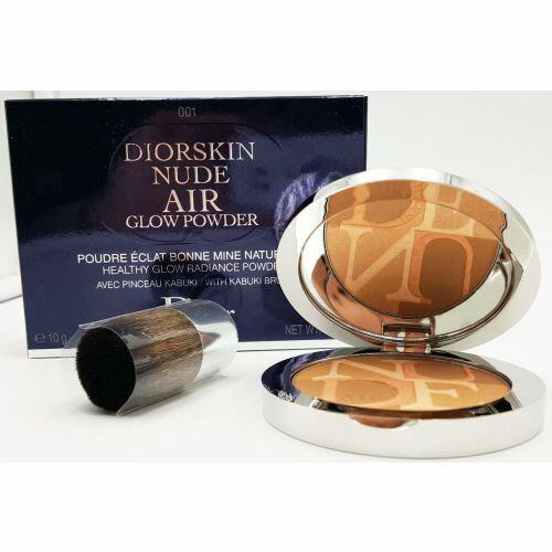 Christian Dior Diorskin Nude Air Glow Powder 001 Fresh Tan 10g / 0.35oz df8b09d13508fda1c5db210b298694ed