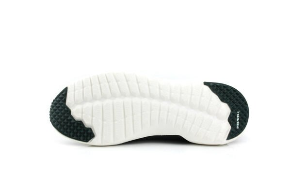 【MERRELL 8折│全店免運】MERRELL 1SIX8 MOC 女鞋 灰綠色 健行鞋│休閒鞋 3