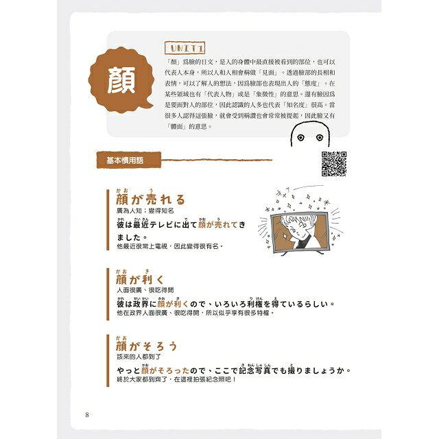 日本語核心慣用語600句 1