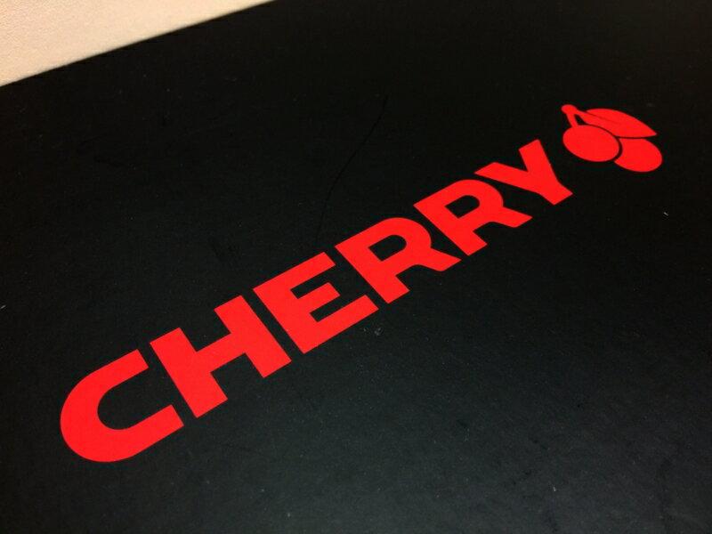 【宏華資訊廣場】CHERRY - MX-Board 2.0 G80-3800 機械式鍵盤 青軸