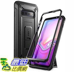[8美國直購] 手機保護殼 SUPCASE Unicorn Beetle Pro Series Designed for Samsung Galaxy S10 Plus Case (2019 Release) B07MZRLQ1N