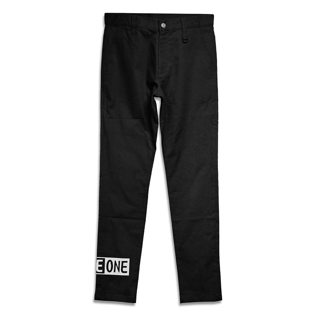 STAGEONE TALENT BOX PANTS 黑色 / 卡其色 兩色 3
