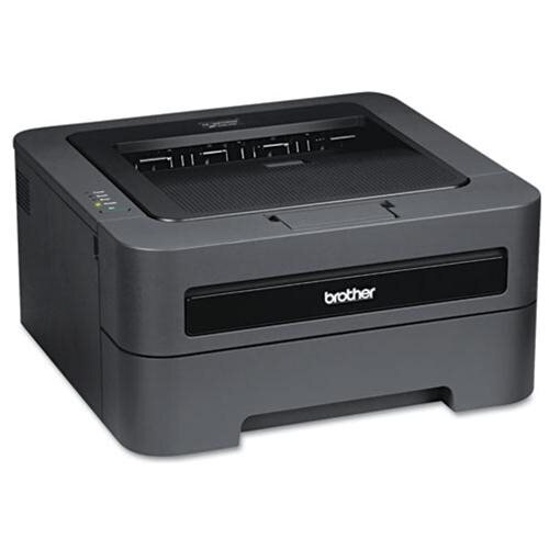 Brother HL-2270DW Compact Laser Printer with Wireless Networking and Duplex 1