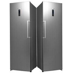 【TATUNG大同】自由配650L冰箱/TR-380HRL-SS+TR-270HFR-SS